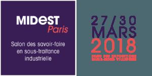Logos MIDEST_Baseline_Dates_Lieu_FR